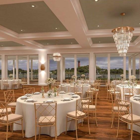 Pelican Club Dining Room