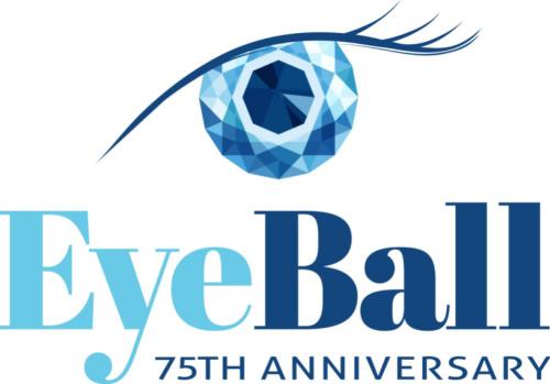 75th Anniversary Eye Ball