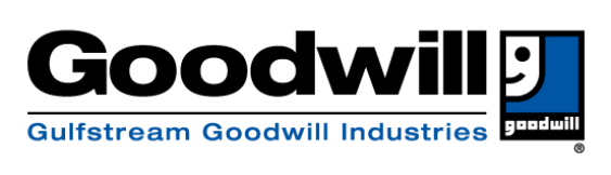 Gulfstream Goodwill Industries (GGI) logo